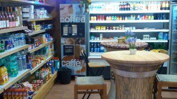 Permalien vers:Supérette – Espace café